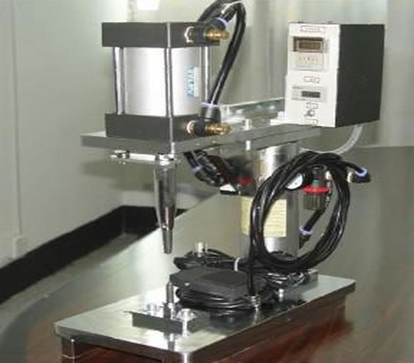 气压铆钉机维修介绍